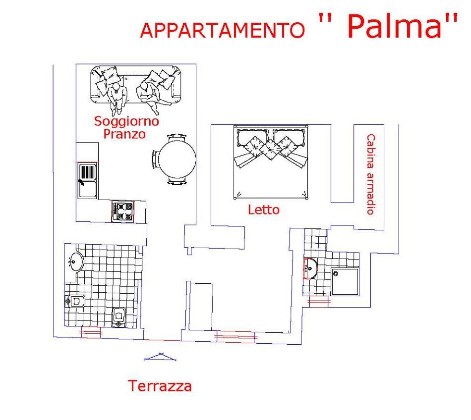 Appartamento_''Palma'' piantina